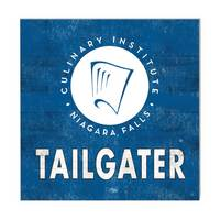 Team Color Tailgater Sign