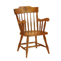 Captains Chair Laser Seal All Cherry (Online Only)