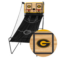 Grambling State University Tigers Classic Court Double Shootout Basketball Game