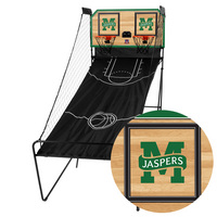 Manhattan College Jaspers Classic Court Double Shootout Basketball Game