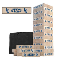 Lewis Clark State Warriors Gameday Tower