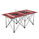 Florida Institute of Technology Panthers FIT Pop Up Table Tennis 6ft Weathered Design