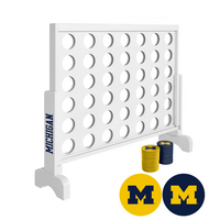 Michigan Wolverines Victory 4 3ft