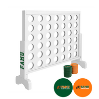 Florida A&M University Rattlers Victory 4 3ft