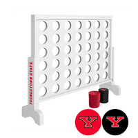 Youngstown State University Penguins Victory 4 3ft