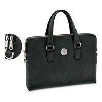 Ladies Leather Briefcase
