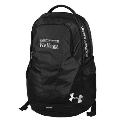 Kellogg Emporium-Northwestern University - Under Armour Backpack 35a99361a2499