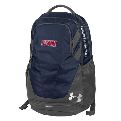 9ae177cacd2a University of Pennsylvania Bookstore - Under Armour Backpack