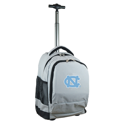 0a720647df University of North Carolina Chapel Hill Bookstore - Wheeled Backpack  Online Only