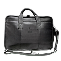 Glacier Canyon Slim Line Briefcase (Online Only)