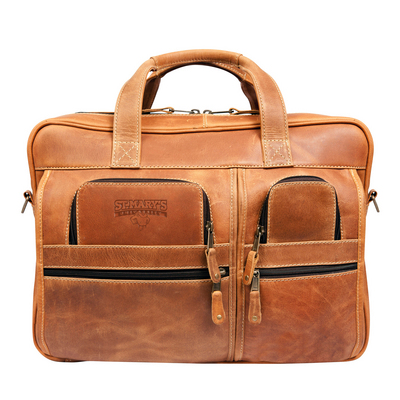 Casa Grande Canyon Briefcase