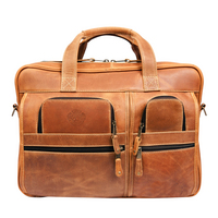 Casa Grande Canyon Briefcase (Online Only)