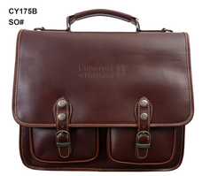 Sabino Canyon Briefcase