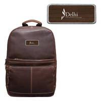 Web Kannah Canyon Backpack w Plate