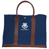 Leather Deal Bag (Online Only)
