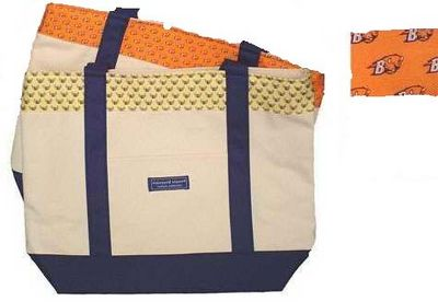 Bucknell Classic Tote Bag from Vineyard Vines
