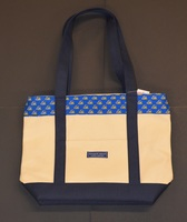 Delaware Blue Hens Classic Tote Bag from Vineyard Vines