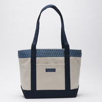 Columbia University Classic Tote Bag from Vineyard Vines