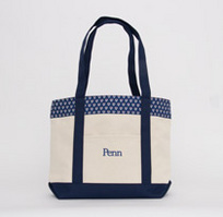 Penn Vineyard Vines Tote Bag
