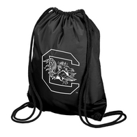 South Carolina Gamecocks Carolina Sewn String Backpack