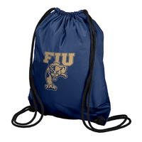 FIU Carolina Sewn String Backpack