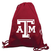 Texas A&M Carolina Sewn String Backpack