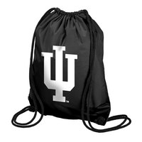 Indiana Hoosiers Carolina Sewn String Backpack