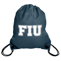FIU Carolina Sewn Jersey Mesh Backpack