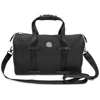 Gym Overnight Leather Bag