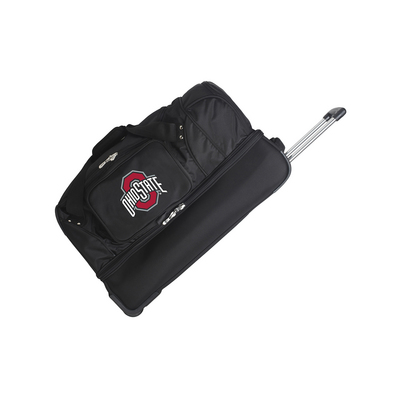 8d5f76316788 Barnes   Noble - The Ohio State University Bookstore - Wheeled Duffel Bag  Online Only Ohio+State+Bookstore Nike+J+America OSU+Textbooks