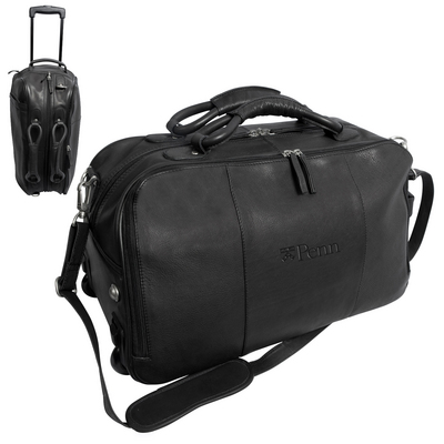 783492fd997a University of Pennsylvania Bookstore - Wildcat Canyon Rolling Duffel Online  Only
