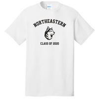 Class of 2020 Cotton T Shirt
