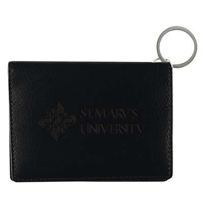 Nappa Leather ID Holder