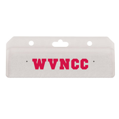 MCM Top Bar ID Holder