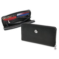 Ladies Leather Wallet (Online Only)