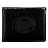 Constrast Stitch Billfold Wallet