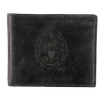 Zulu Leather Bifold Wallet