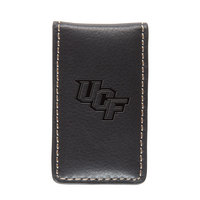 Zulu Leather Money Clip