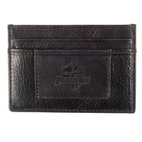 Zulu Leather Clip Card Holder