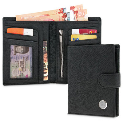 Ladies Leather Wallet