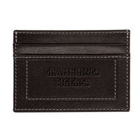 Grambling State Tigers Sierra Card Holder