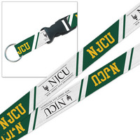 Lanyard with Buckle
