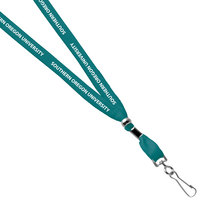 Printed Lanyard with Hook