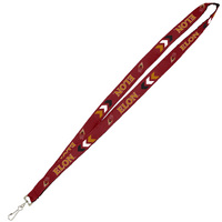 Inside Out Lanyard with JHook
