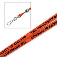 Printed Lanyard 38 in
