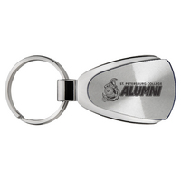 KEY TAG ALUMNI TEAR DROP