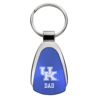 KEY TAG TEAR DROP