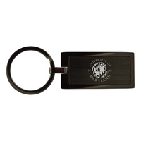 Metal Key Tag