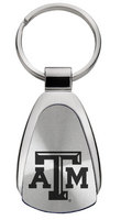 Texas A&M Aggies Tear Drop Key Tag