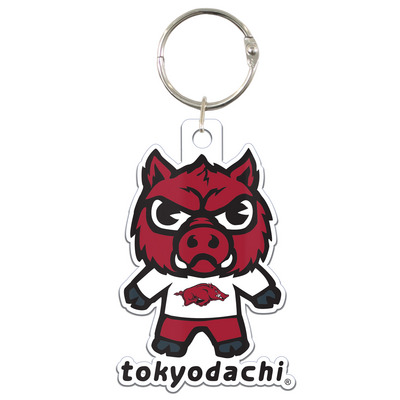 Tokyodachi Key Chain Acessories